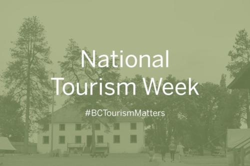 Tourism Langley #BCTourismMatters